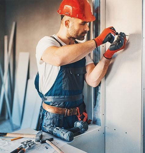 Отделка и ремонт квартиры в Самаре