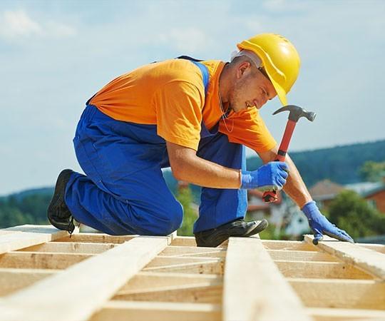 Строительные работы в Самаре и Самарской области