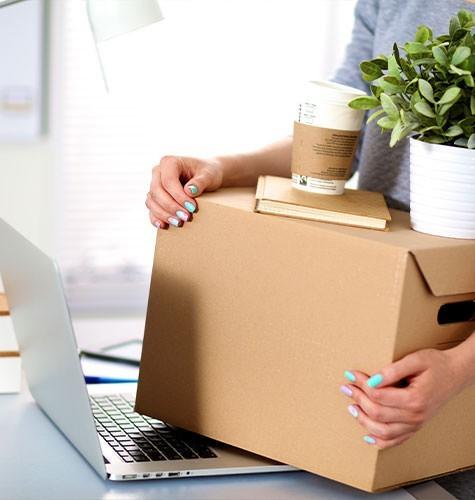 Услуги офисного переезда в Самаре